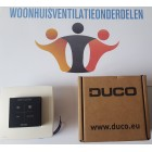 DucoBox Silent CO2 Ruimtesensor 230V voeding