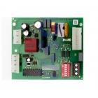 Besturingsprintplaat voor de Zehnder ComfoFan S of R-vent WVS 400700003